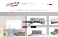Meble WOMIL